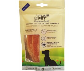 Flair Pet snack funzionale calcium