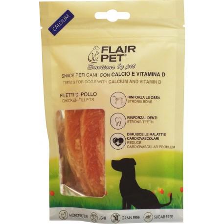 Flair Pet snack funzionale calcium