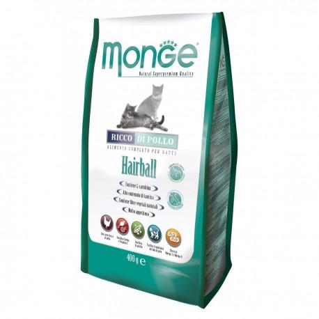 Monge Hairball