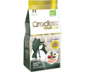 CROCKEX WELLNESS MINI ADULT ANATRA