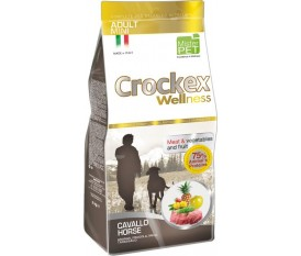CROCKEX WELLNESS CAVALLO MINI ADULT