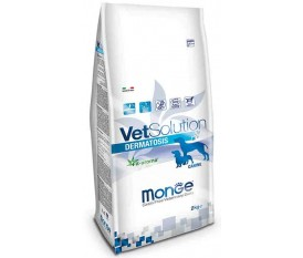 MONGE VET SOLUTION DERMATOSIS ZERO CEREALI