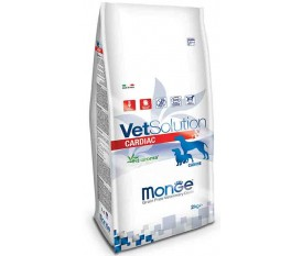 MONGE VET SOLUTION CARDIAC