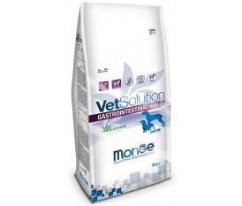 MONGE VET SOLUTION Gastrointestinal Adult GRAIN FREE