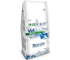 MONGE VET SOLUTION OBESITY GRAIN FREE