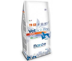 MONGE VET SOLUTION RENAL GRAIN FREE