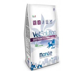 MONGE VET SOLUTION GASTROINTESTINAL PUPPY GRAIN FREE