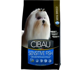 FARMINA CIBAU SENSITIVE FISH CANI MINI