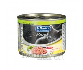 DR CLAUDER'S CAT ADULT SELECT PEARLS TACCHINO
