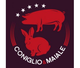primeval holistic diet grain free all breeds coniglio maiale